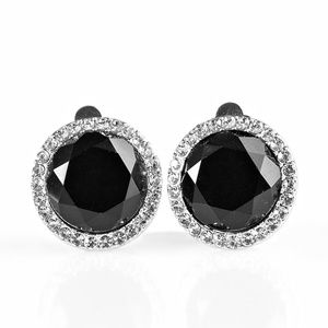 💍 5 for $25 sale! 💍 Black Clip-on Earrings